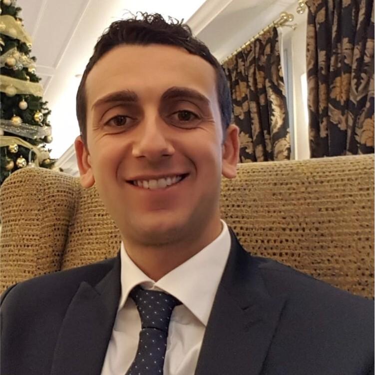 Dott. Federico Votta